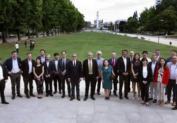 Universidad de Concepción y CMPC crean alianza para innovar hacia la empresa del futuro