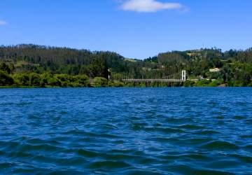 Carahue navegable: la ruta fluvial que le devuelve el esplendor al río Imperial