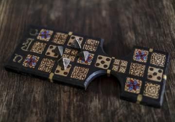 Krealudik: Recuperando la historia a través de juegos de madera