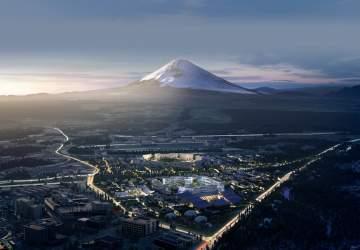 Woven City: La nueva ciudad sustentable que se construye en Japón