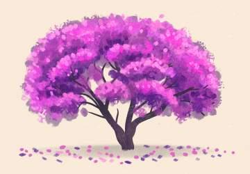Kiri, el árbol que puede salvar el mundo