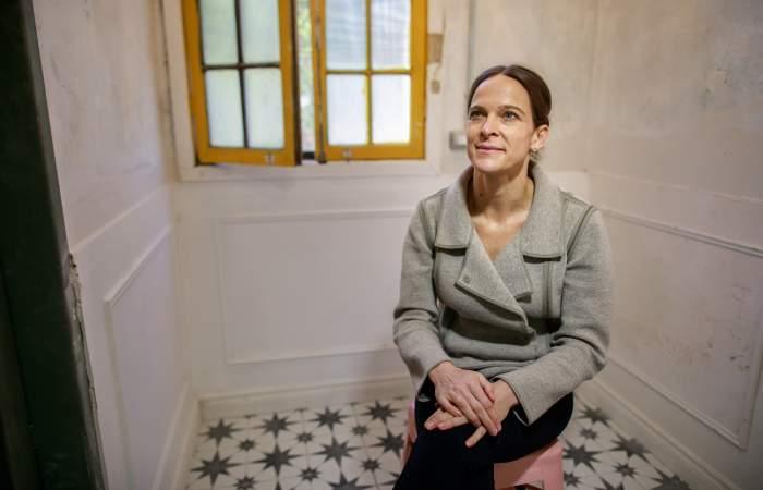 """Jeannette Von Wolfersdorff: """"Es el momento para exigir mayores estándares de probidad"""""""