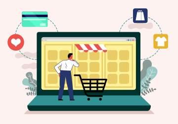 Consejos para subirse al carro del comercio digital