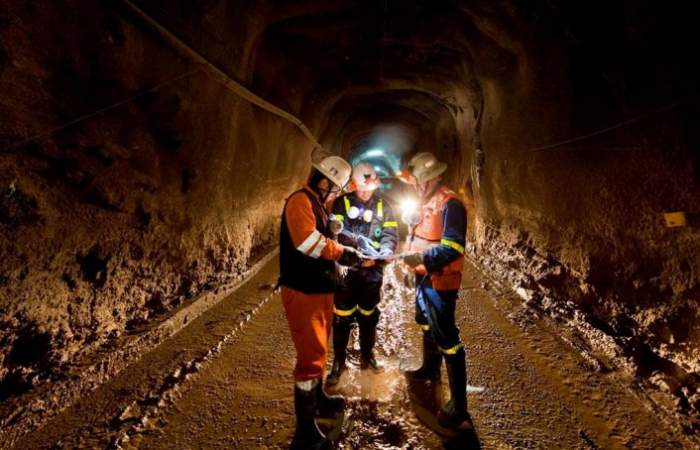 Conversaciones Piensa Digital: la minería en un año de crisis