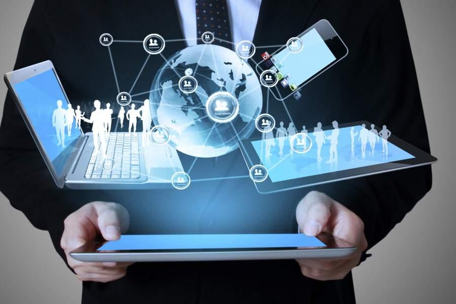 Las 10 tendencias tecnológicas que marcarán a las empresas en 2021