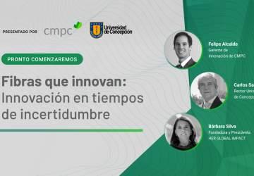 Conversatorio: Innovación en tiempos de incertidumbre