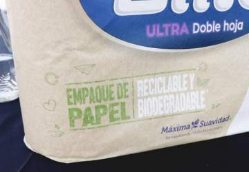El envoltorio totalmente reciclable y biodegradable que aporta a la economía circular