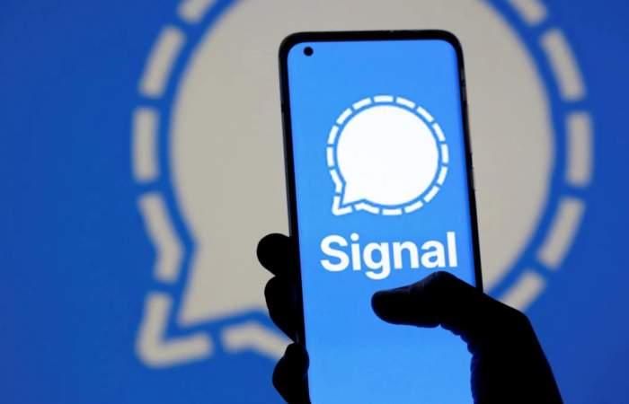 Signal: cómo funciona la plataforma de moda de mensajería instantánea