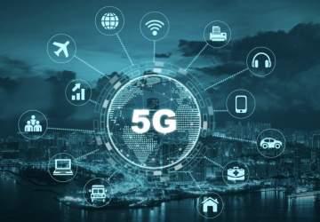 Diccionario del 5G: todo lo que necesitas saber de la nueva tecnología