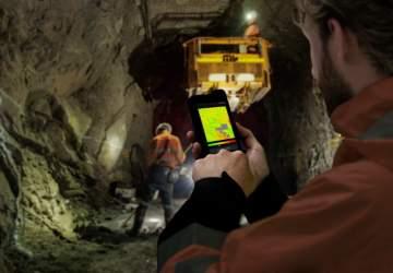 5G: ¿Cómo esta nueva tecnología afectará a la minería?