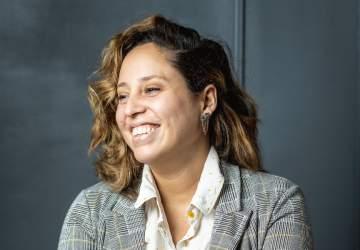 """""""La innovación dejó de ser un concepto ajeno a las personas y se convirtió en un estado mental"""", Madeleine Valderrama, cofundadora de Altum Lab"""