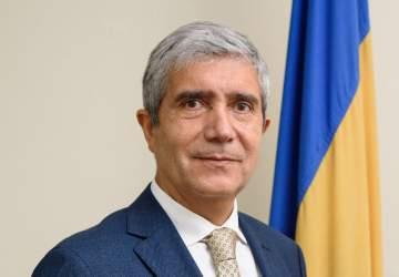 """""""La capacidad de atención es una característica crucial para los innovadores y emprendedores"""", Carlos Saavedra, rector de la Universidad de Concepción"""