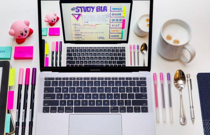 Studygram: el boom de los influencers del estudio en Instagram