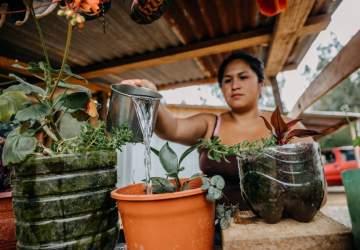 Agua para todos: proyecto hídrico beneficia a 500 familias del sur