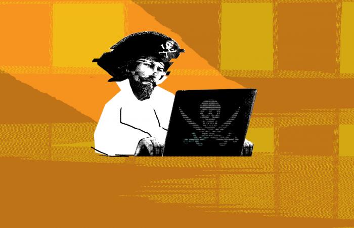 La piratería crece en pandemia y amenaza a la industria audiovisual