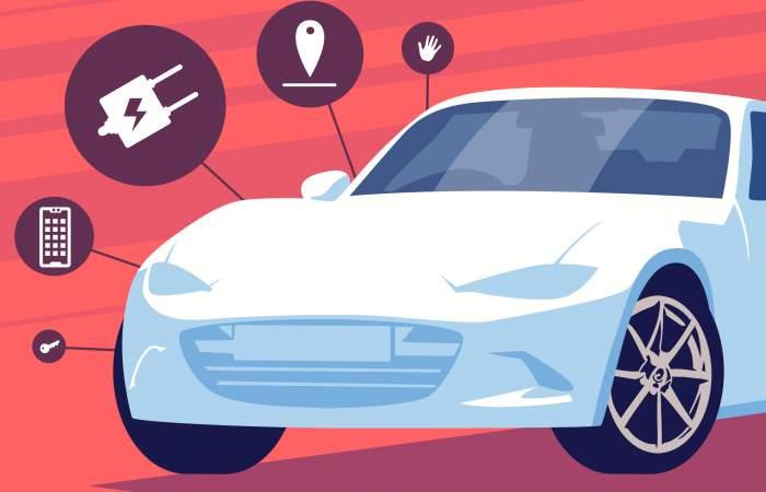 La digitalización de la industria automotriz: los mejores autos del mercado
