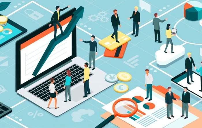 Consejos para digitalizar los procesos claves en una empresa